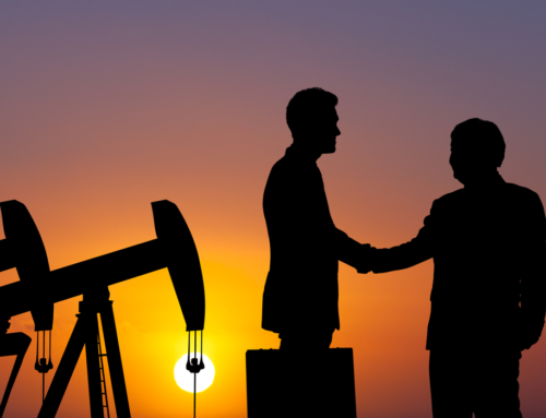 What Is Involved In Selling Mineral Rights?