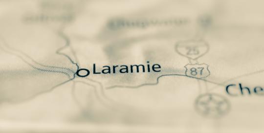 Laramie Mineral Rights