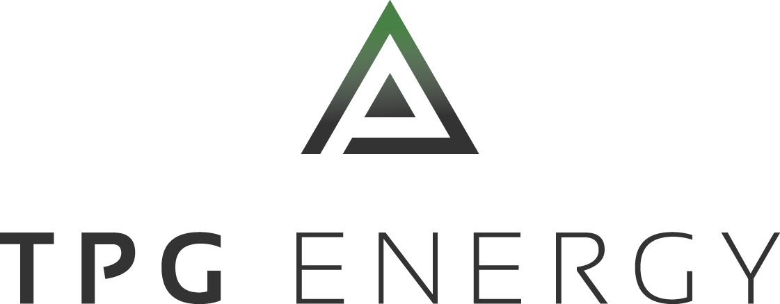 TPG Energy Logo
