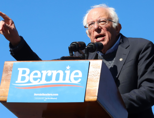 Sanders Fracking Ban Proposal: Impact on Mineral Rights